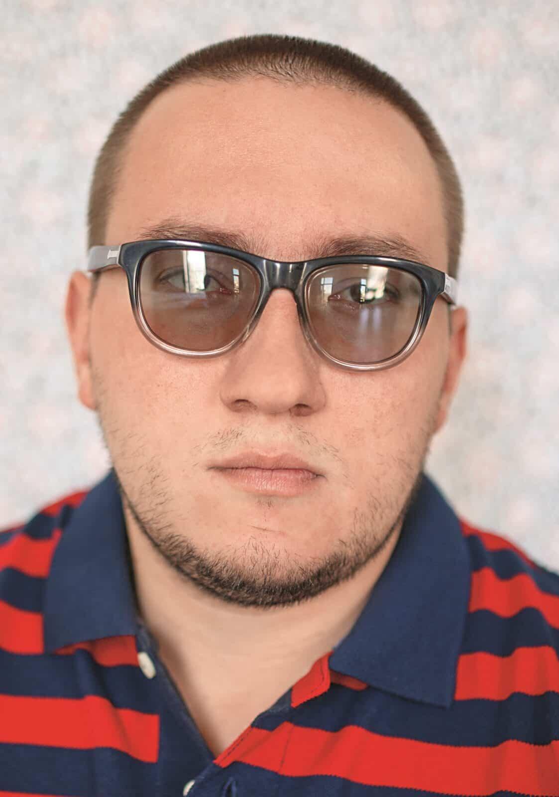 Максим Матковский. Любитель денег, славы иженщин