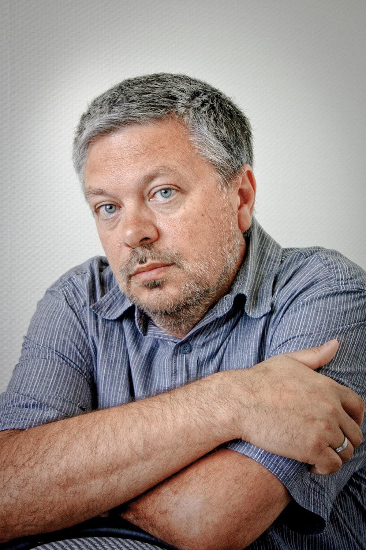 Михаил Шишкин. Новый русский эмигрант