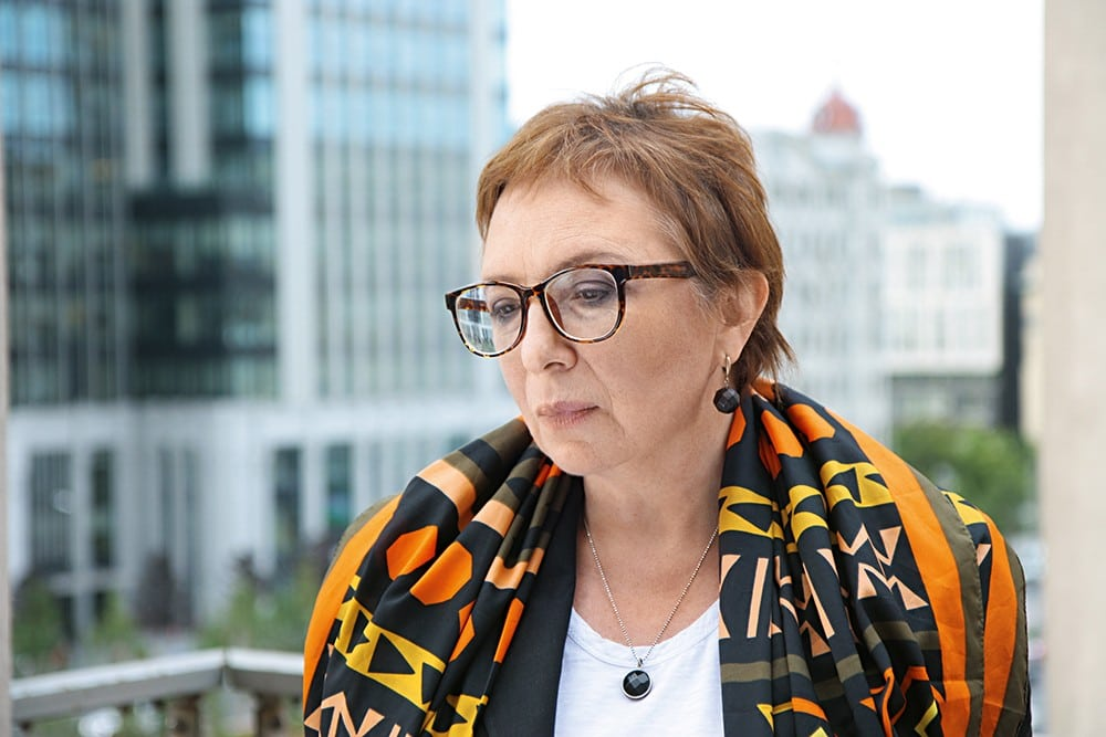 Свобода  Елены Фанайловой